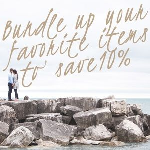 Bundle 2+ items to save 10%